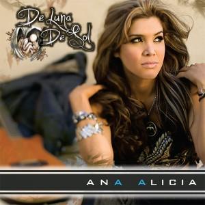 Ana Alicia - De Luna De Sol