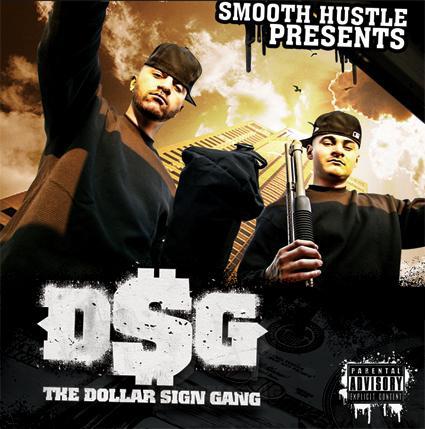Dollar Sign Gang