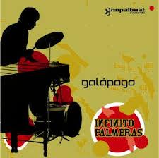 Galapago - Infinito Palmeras
